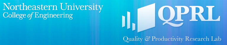Quality & Productivity Research Lab
