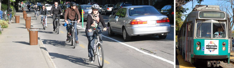 Boston greenway network maps sciox Choice Image