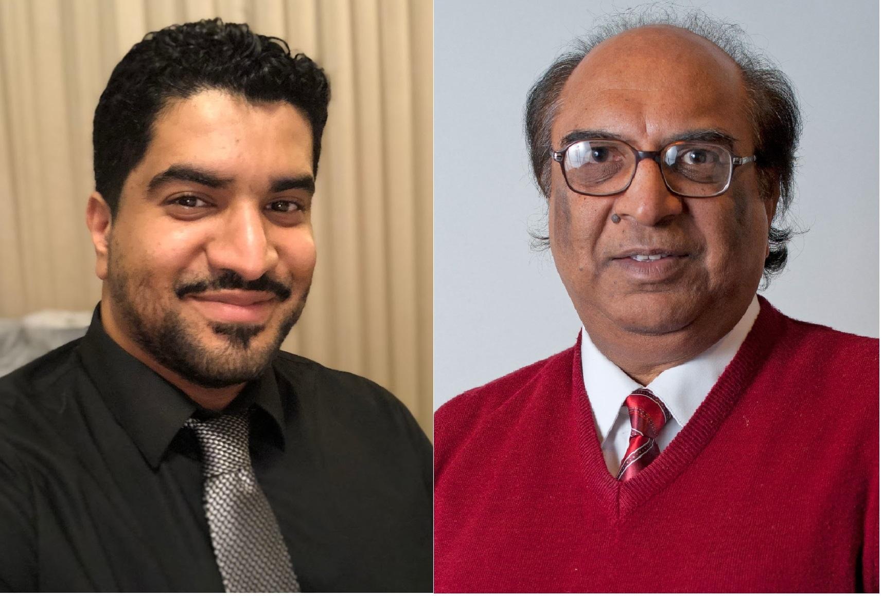 Murtadha Aldoukhi and Surendra M. Gupta
