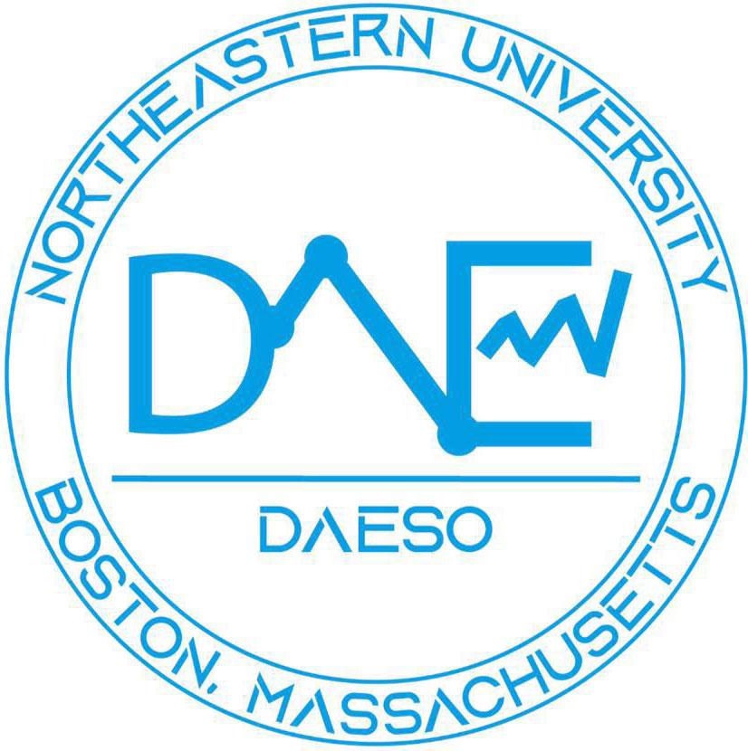 Data Analytics Engineering Student Organization logo