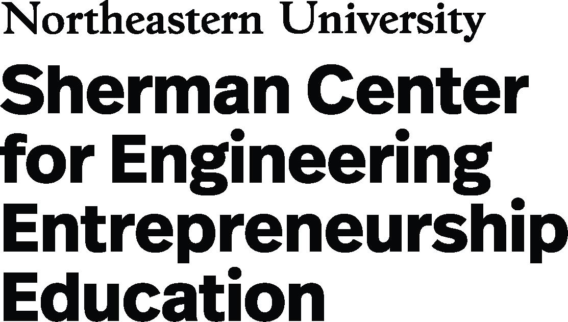 Sherman Center logo