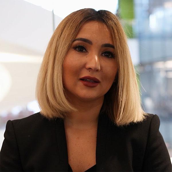 Amal Bukhari