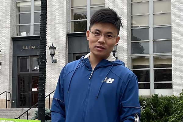 Yulun Zhang