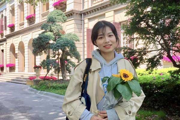 Yuqi Fang