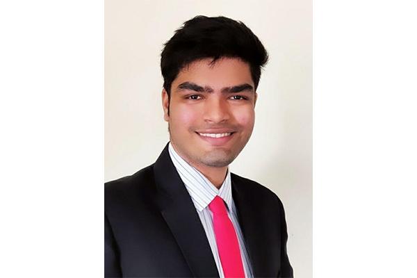 Jayshil Jain