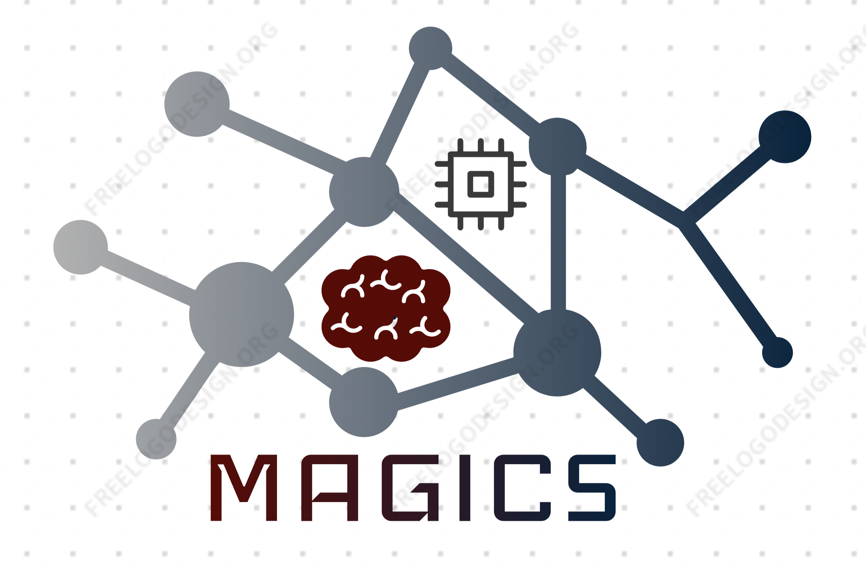 MAGICS Lab logo