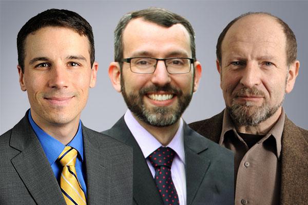 Michael KaneI, David Fannon, and Misha Pavel