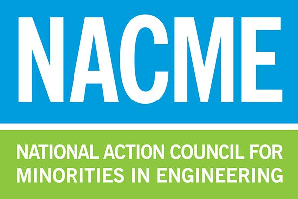 NACME logo