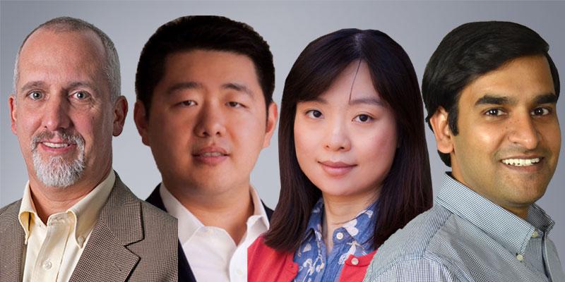 David Kaeli, Yanzhi Wang, Xue Lin, and Devesh Tiwari