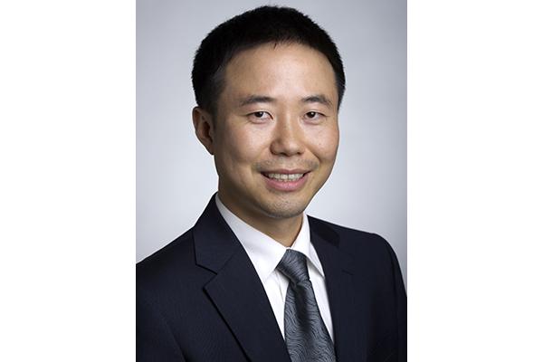 Photo of Yongmin Liu
