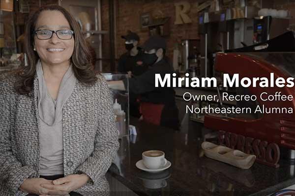 Miriam Morales
