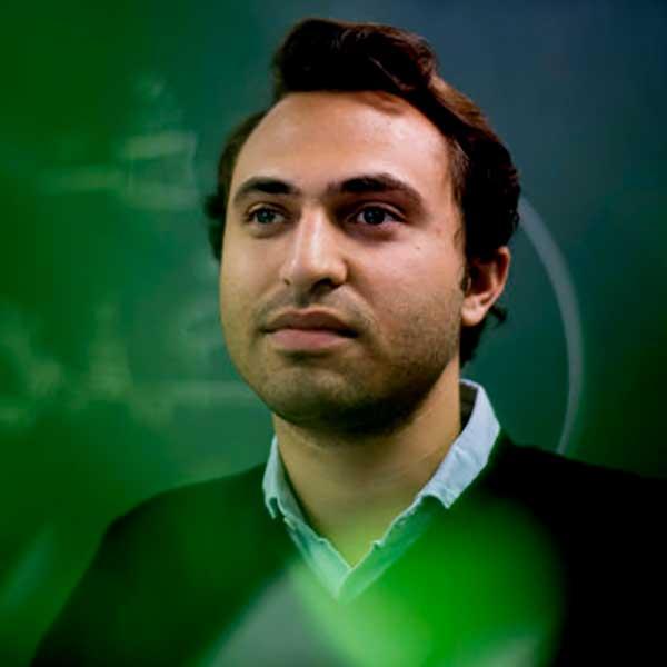 Ahmad Zameli