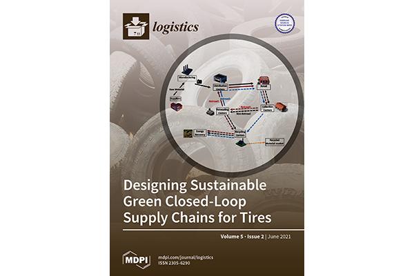 cover of Logistics publication