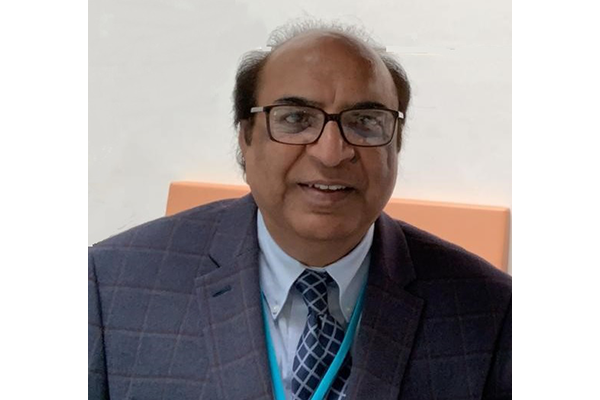 Surendra M. Gupta