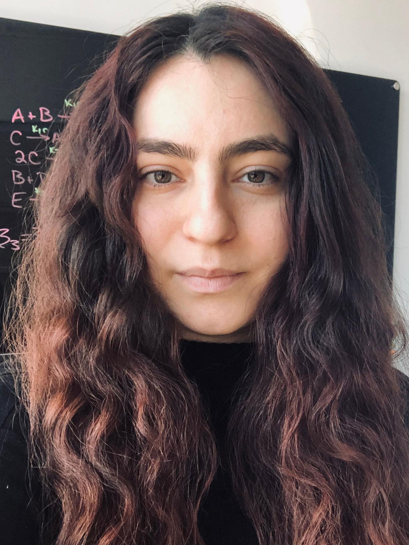 Anxhela Becolli