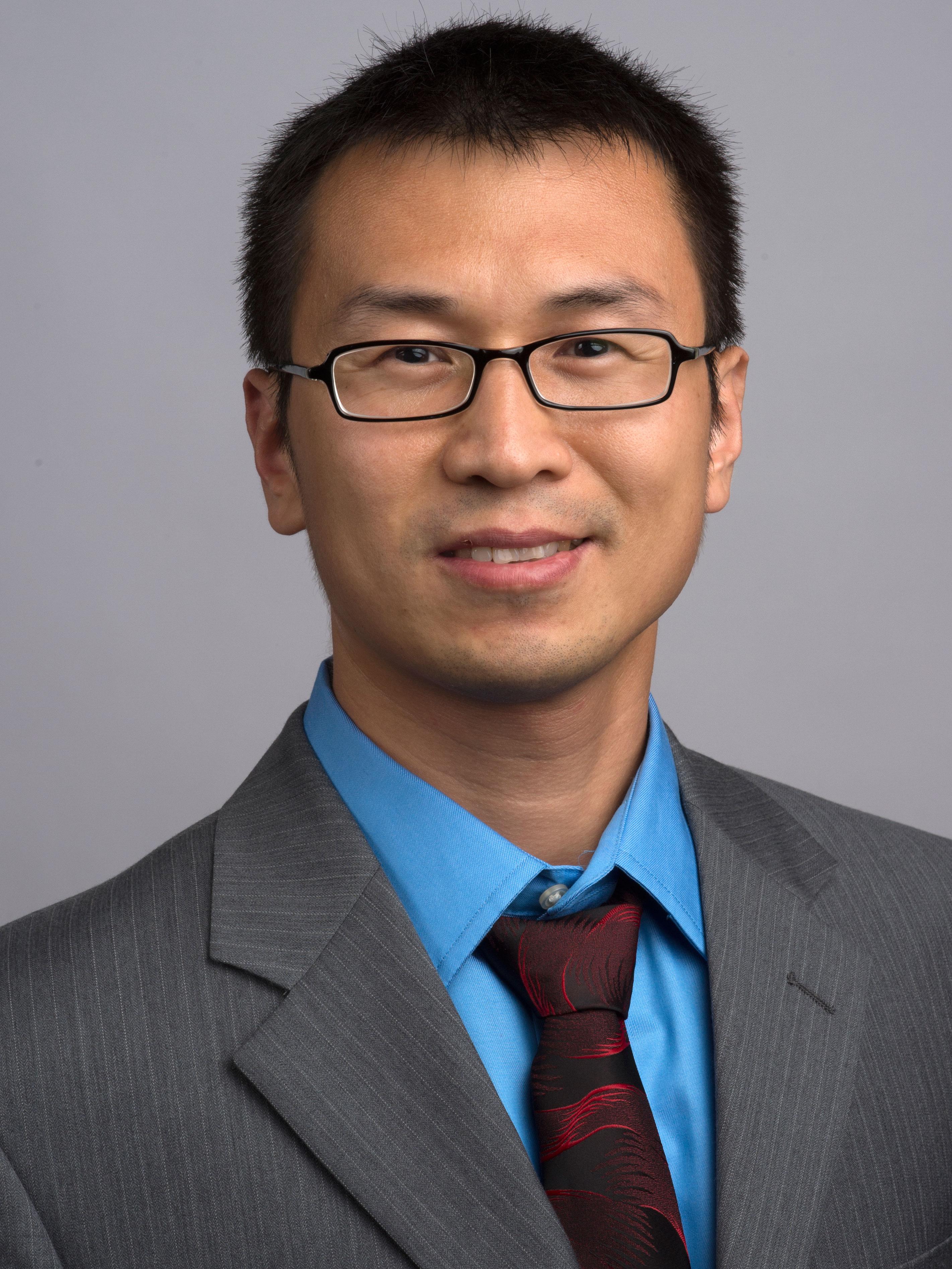 Qianqian Fang