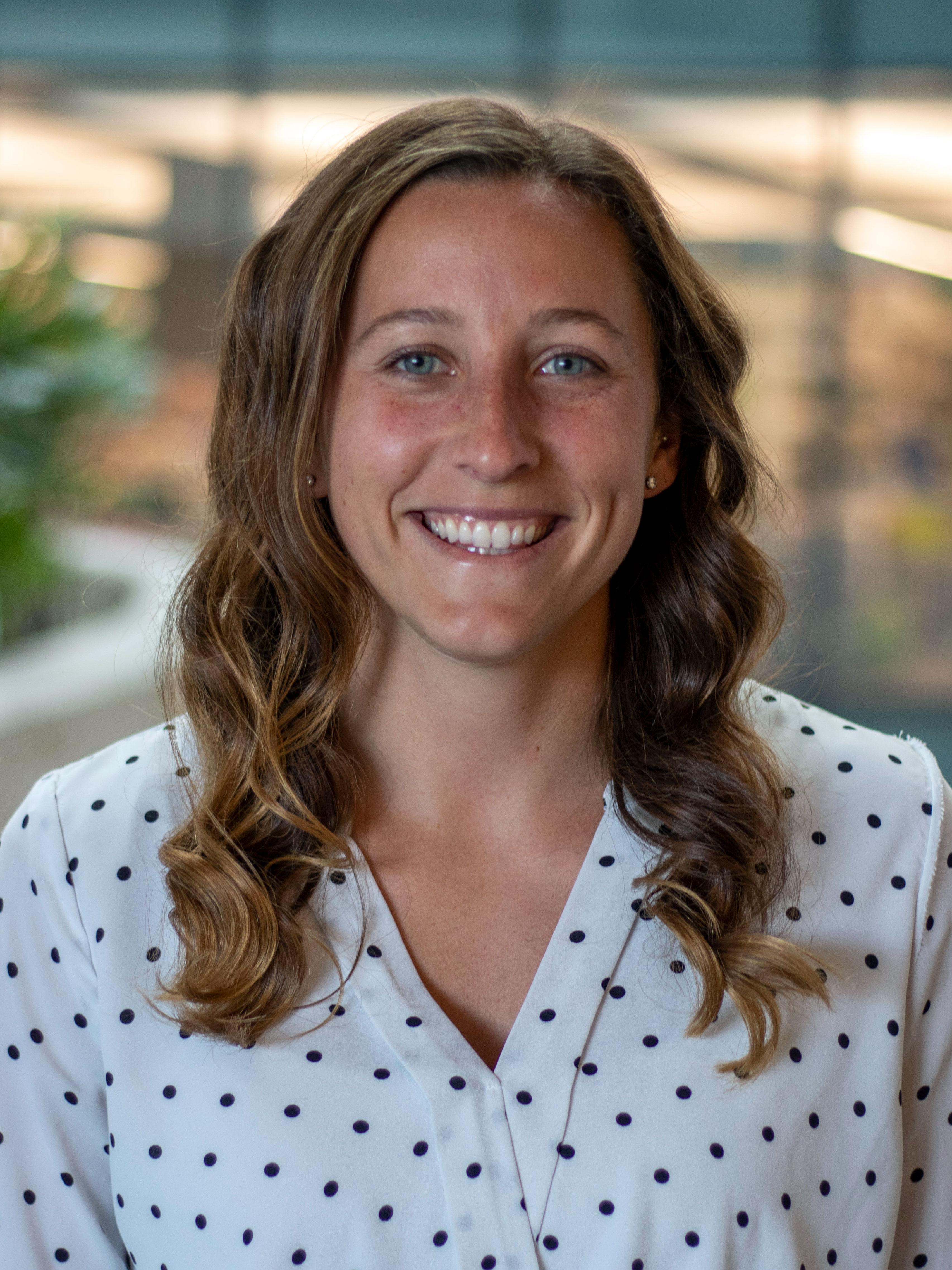 Danielle Freshnock