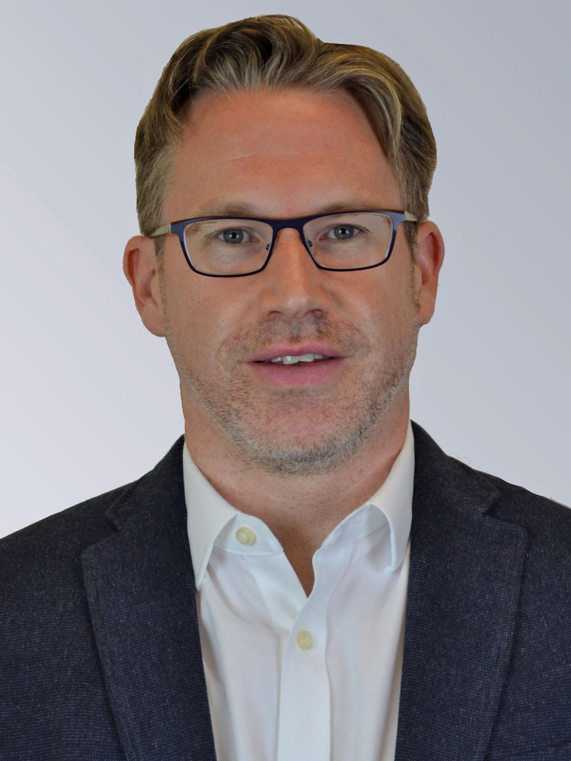 Mark Niedre