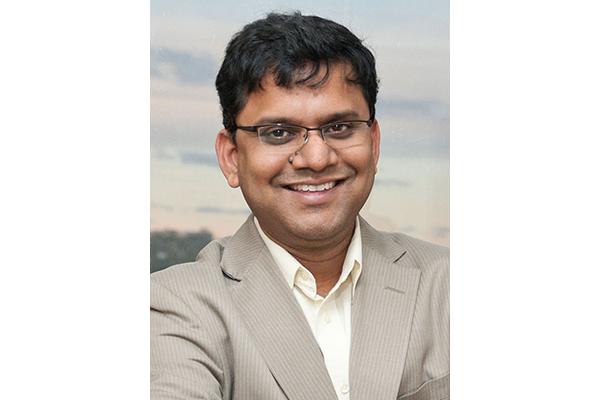 Auroop Ganguly