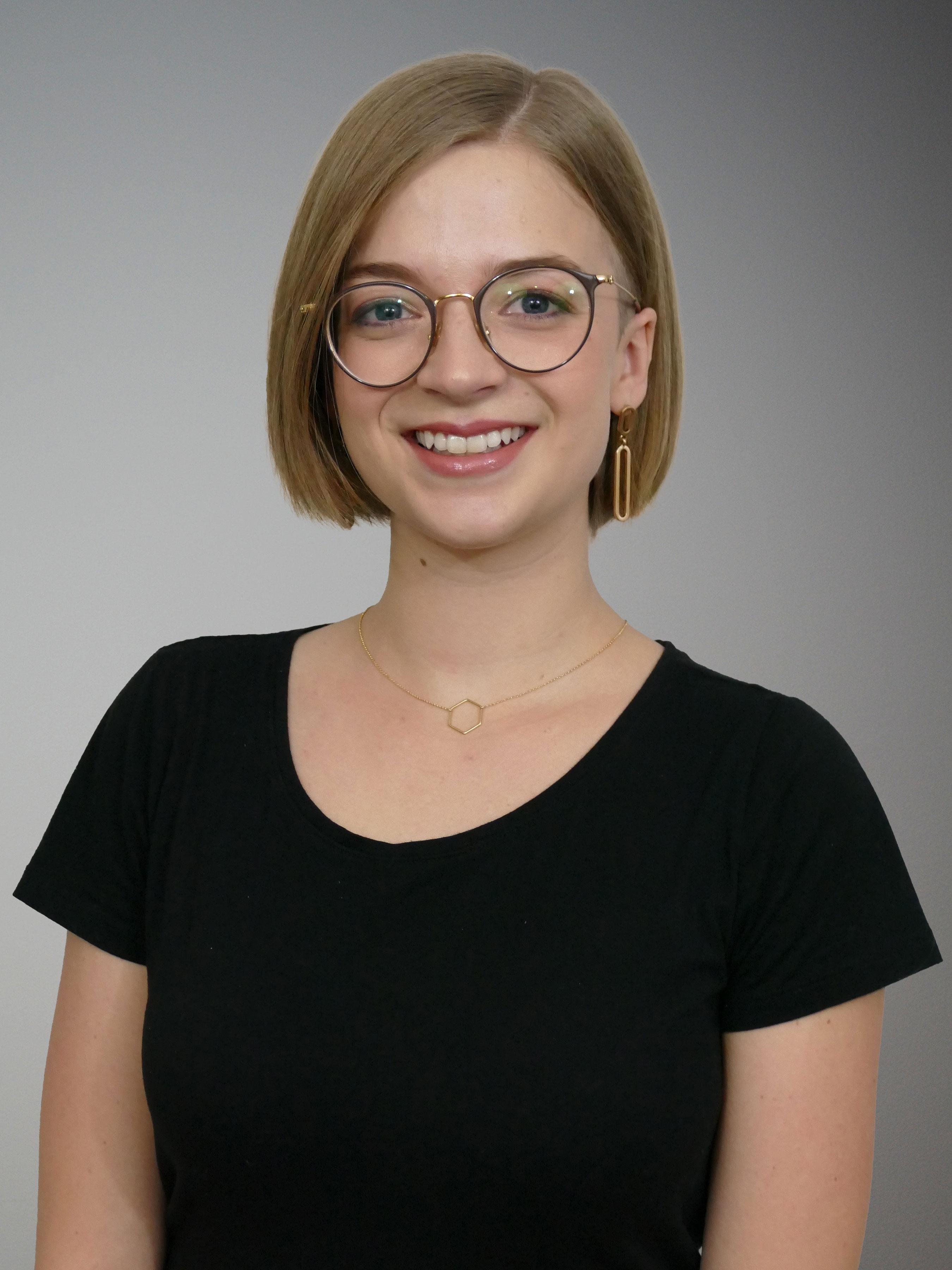 Sarah Dosier