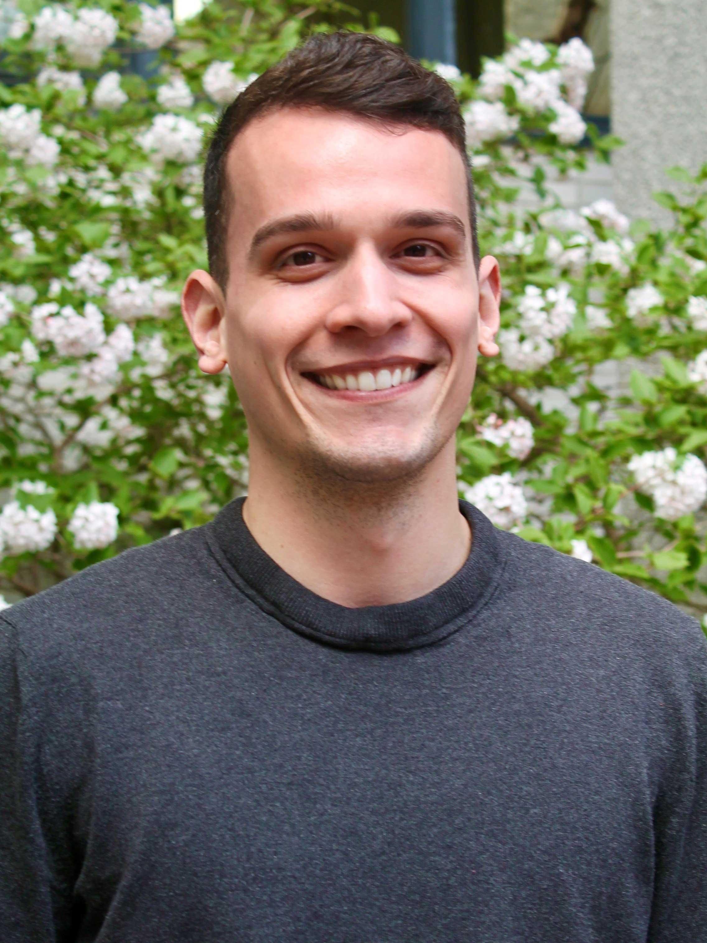 Andrew Manchino