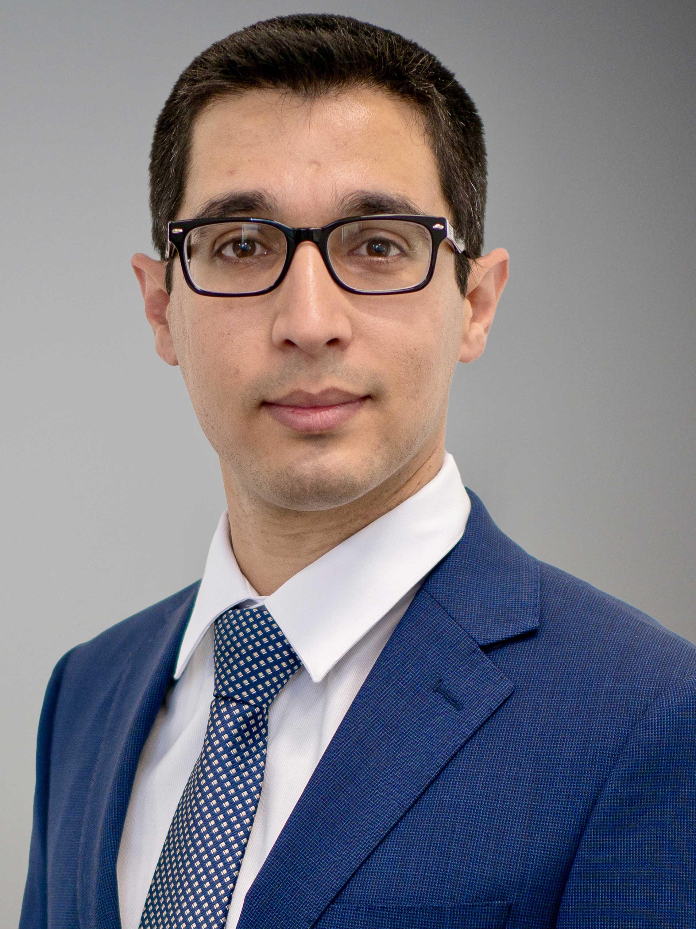Mahdi Imani