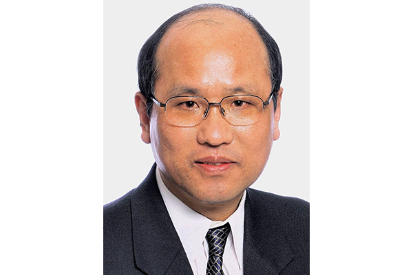 Yong-Bin Kim