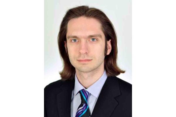 Dimitrios Koutsonikolas