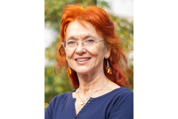 Dagmar Sternad