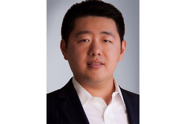 Portrait of Wang