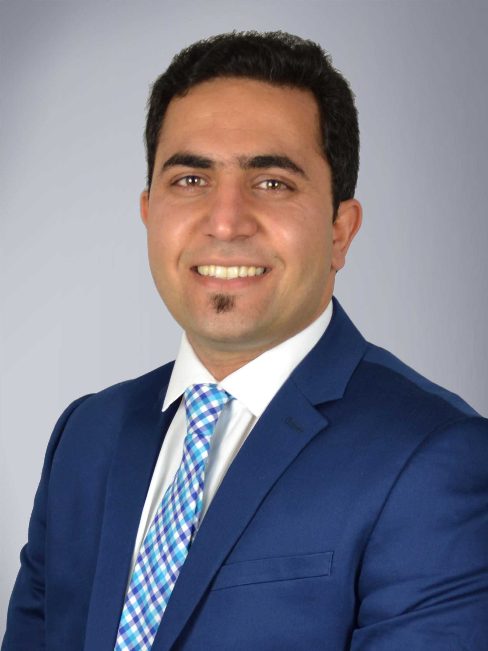 Mohammad Dehghani