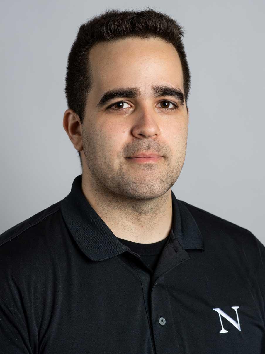 Rodrigo Donascimento