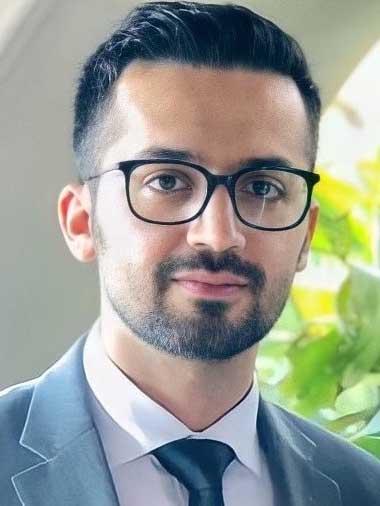 Mohsen Moghaddam