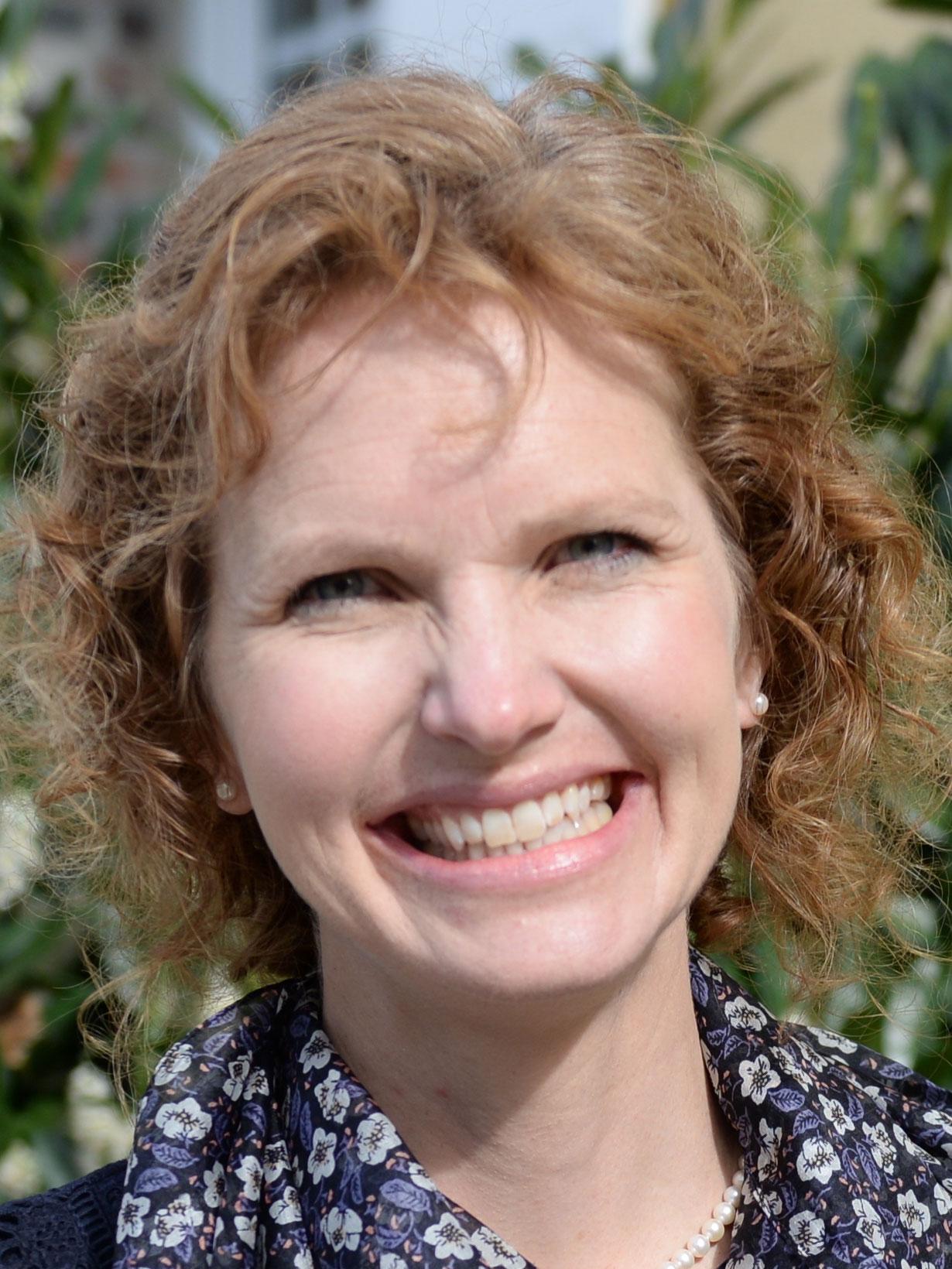 Sandra Shefelbine